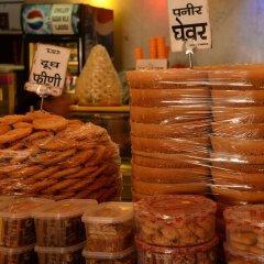 Отель LMB Hotel Индия, Джайпур - отзывы, цены и фото номеров - забронировать отель LMB Hotel онлайн интерьер отеля