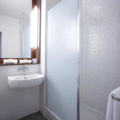 Отель Campanile Lyon Centre - Gare Part Dieu ванная
