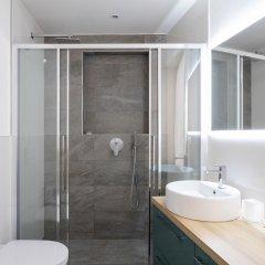 Отель Lo Scrigno di Vicolo Mandria Италия, Болонья - отзывы, цены и фото номеров - забронировать отель Lo Scrigno di Vicolo Mandria онлайн ванная