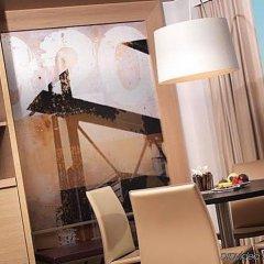 Renaissance Zurich Tower Hotel в номере