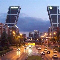 Отель Senator Castellana Испания, Мадрид - 3 отзыва об отеле, цены и фото номеров - забронировать отель Senator Castellana онлайн городской автобус