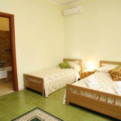 Отель Luana Inn Airport Фьюмичино комната для гостей фото 4