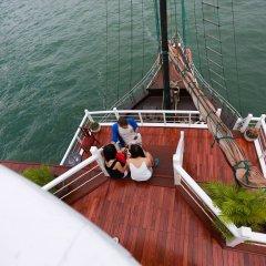 Отель V'Spirit Classic Cruises фото 2