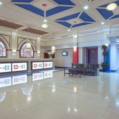 Отель Aldemar Amilia Mare интерьер отеля фото 2