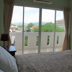 Отель Machima House Таиланд, Пхукет - отзывы, цены и фото номеров - забронировать отель Machima House онлайн комната для гостей фото 4