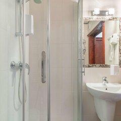 Отель Malinka ванная фото 2