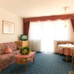 Отель Wohlfuhlhotel Mei Auszeit Плаус комната для гостей фото 2