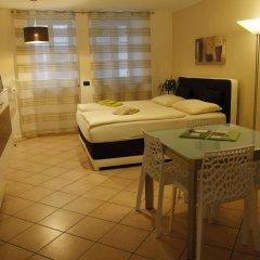 Апартаменты Apartment Bolzano Больцано комната для гостей фото 3