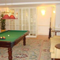 Hotel Quinta da Serra гостиничный бар