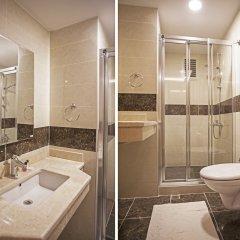 Waw Hotel Galataport ванная
