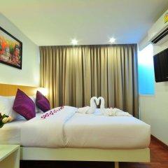 Win Long Place Hotel комната для гостей фото 5