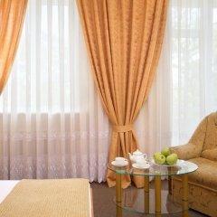 Marins Park Hotel Rostov спа
