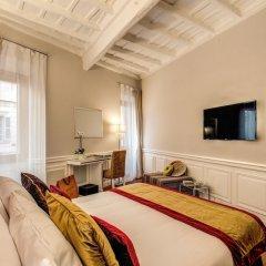 Отель Babuino Palace Suites комната для гостей фото 2