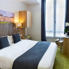 Hotel Eugenie комната для гостей фото 4