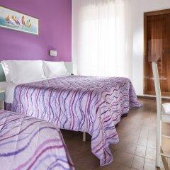 Hotel Sandra Римини комната для гостей фото 4