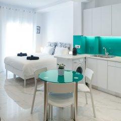 Апартаменты Luxury Studio In Athens Афины в номере фото 2