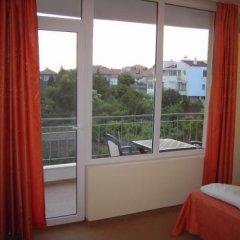 Отель Family Hotel Deja Vu Болгария, Равда - отзывы, цены и фото номеров - забронировать отель Family Hotel Deja Vu онлайн комната для гостей фото 4