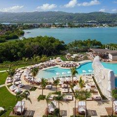 Отель Breathless Montego Bay - Adults Only - All Inclusive Ямайка, Монтего-Бей - отзывы, цены и фото номеров - забронировать отель Breathless Montego Bay - Adults Only - All Inclusive онлайн бассейн фото 3