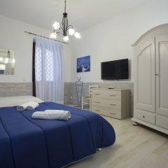 Отель Residence Damarete Сиракуза комната для гостей фото 4