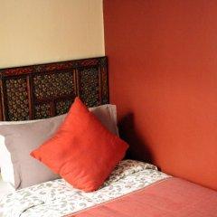Отель Riad Meftaha Марокко, Рабат - отзывы, цены и фото номеров - забронировать отель Riad Meftaha онлайн комната для гостей фото 5