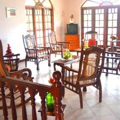 Отель Chaya Villa Guest House Шри-Ланка, Берувела - отзывы, цены и фото номеров - забронировать отель Chaya Villa Guest House онлайн питание