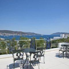 Отель Salmakis Resort & Spa балкон