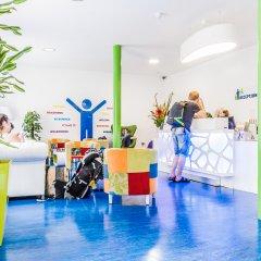 Отель SoHostel Лондон детские мероприятия фото 2