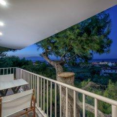 Hotel Koukounaria балкон