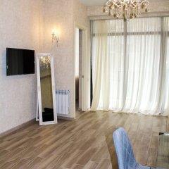 Апартаменты Hosthub Apartment On Shatberashvili Str Тбилиси помещение для мероприятий