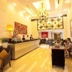 Church Boutique Hotel Hang Trong интерьер отеля фото 3