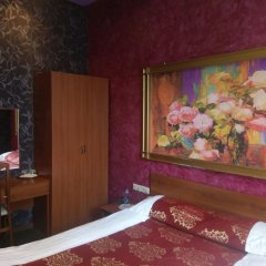 Крон Отель Москва удобства в номере фото 2