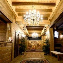 Royal Uzungol Hotel&Spa Турция, Узунгёль - отзывы, цены и фото номеров - забронировать отель Royal Uzungol Hotel&Spa онлайн интерьер отеля фото 3