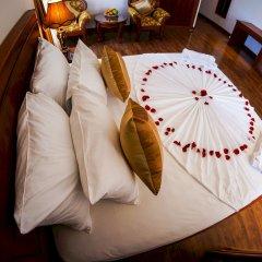 Nha Trang Palace Hotel удобства в номере фото 2