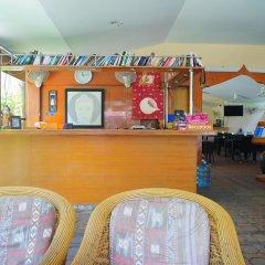 Swiss Palm Beach Hotel гостиничный бар фото 2