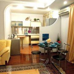 Апартаменты Lakshmi Apartment Ostozhenka фото 23