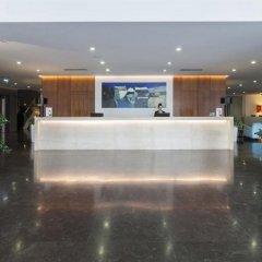 Отель The George Мальта, Сан Джулианс - отзывы, цены и фото номеров - забронировать отель The George онлайн интерьер отеля