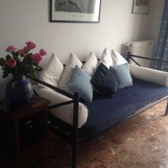 Отель Casa Sulla Laguna Италия, Венеция - отзывы, цены и фото номеров - забронировать отель Casa Sulla Laguna онлайн комната для гостей фото 4