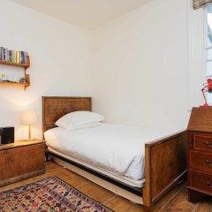 Отель Veeve - Chateau de Famille Великобритания, Лондон - отзывы, цены и фото номеров - забронировать отель Veeve - Chateau de Famille онлайн комната для гостей фото 4