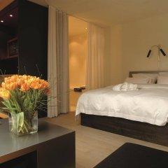 Отель Sorell Aparthotel Rigiblick Цюрих комната для гостей фото 3