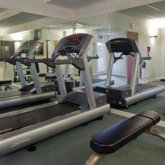 Отель Holiday Inn Northampton West M1 Junc 16 фитнесс-зал
