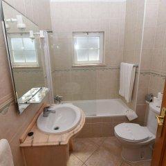 Апартаменты Praia da Lota Resort - Apartments ванная