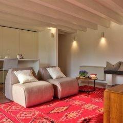 Отель Corte d'Acqua Италия, Абано-Терме - отзывы, цены и фото номеров - забронировать отель Corte d'Acqua онлайн комната для гостей фото 5