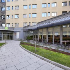 Отель Campanile Lyon Centre - Gare Part Dieu фото 8
