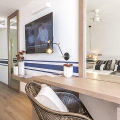 Отель LUX* Grand Gaube удобства в номере фото 2