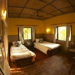 Отель Maruni Sanctuary by KGH Group Непал, Саураха - отзывы, цены и фото номеров - забронировать отель Maruni Sanctuary by KGH Group онлайн сейф в номере