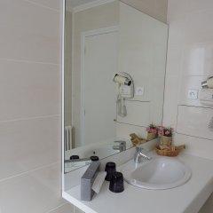 Отель Regina ванная