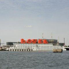 Отель Botel