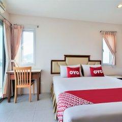 Отель OYO 605 Lake View Phuket Place Таиланд, Пхукет - отзывы, цены и фото номеров - забронировать отель OYO 605 Lake View Phuket Place онлайн комната для гостей фото 2