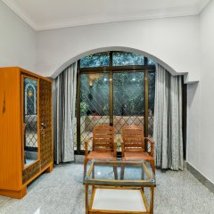 Отель OYO 29082 Pavitra Beach Home Гоа балкон