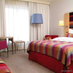 Отель Radisson Red Brussels Брюссель удобства в номере
